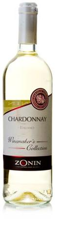Zonin Chardonnay Winemakers Collection